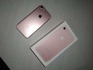 iPhone 7 32 y Apple Watch series 3 38 mm