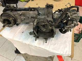 Motor aligerado honda pcx 125