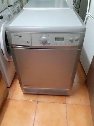 secadora marca fagor