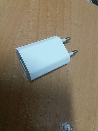 adaptador corriente usb Apple
