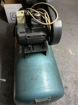 Compresor taller
