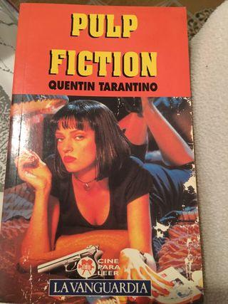 Pulp fiction Quentin Tarantino