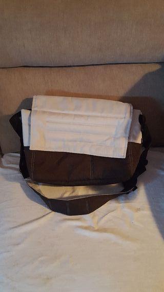 bolso para carro de bebe