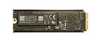 disco duro Ssd original Apple de 256gb macbook pro