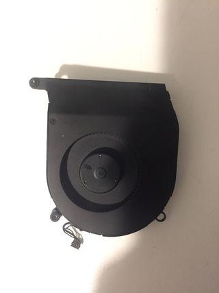 Ventilador mac mini