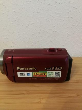 Cámara vídeo Panasonic HC-V270