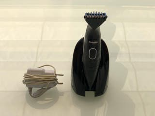 Depiladora phillips bodygroom afeitadora