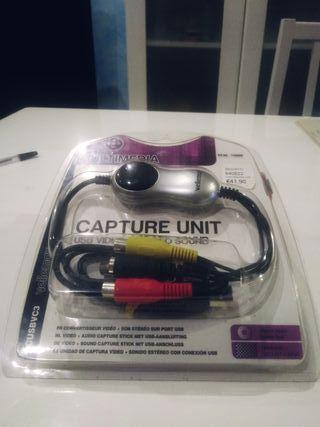 capture unit