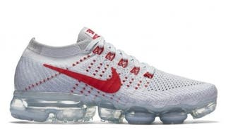 Deportivas Nike vapormax
