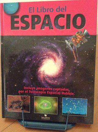 Libro del Espacio, NUEVO +10