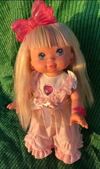 Muñeca lil miss destellos