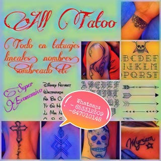 All Tatoo