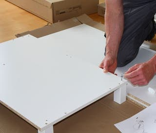 MONTADOR MUEBLES PROFESIONAL,TIPO IKEA