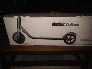 NINEBOT ES4 BY SEGWAY