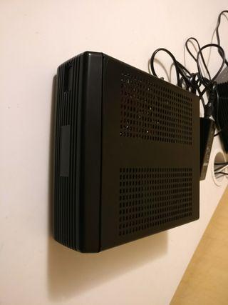 PC mini-ITX fanless