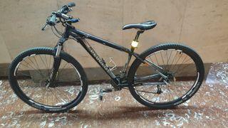 Bicicleta 29 pulgadas peugeot
