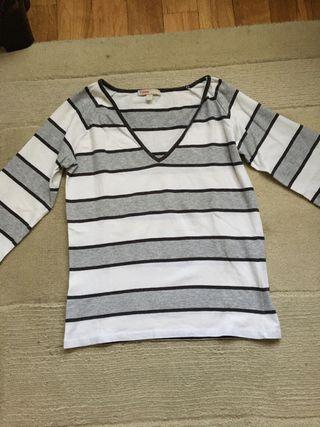 Camiseta Massimo Dutti talla s