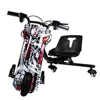 triciclo eléctrico nuevo, 3 velocidades, 250w