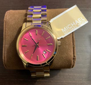 Reloj Michel Kors. Modelo MK5801
