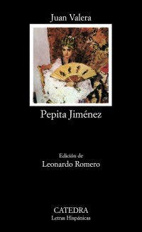 Pepita Jimenenez Catedra