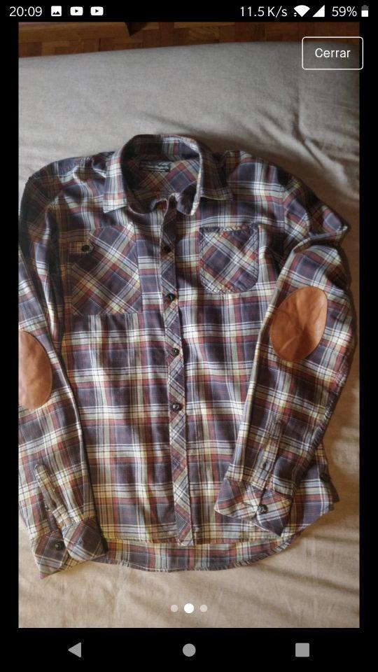 Camisas Scotch and Soda