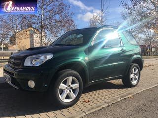 TOYOTA Rav4 2.0 D4D Executive 4X4 3p