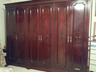 armario vintage