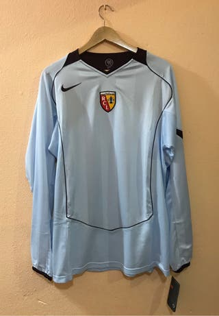 Camiseta Racing Club de Lens