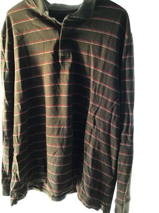 Polo Massimo Dutti vintage