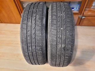 2 neumaticos ruedas 185/65/R15 88T