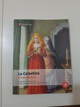 Se vende libro La Celestina