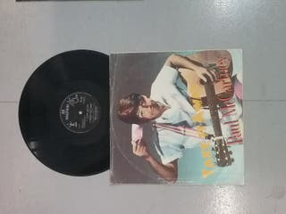 """PAUL MC CARTNEY""used lp."