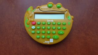 Calculadora infantil