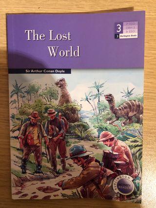 Libro ingles The Lost World
