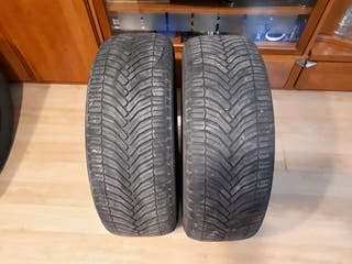 2 neumaticos ruedas 205/55/R16 94V
