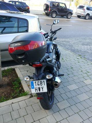 moto sym wolf 250i