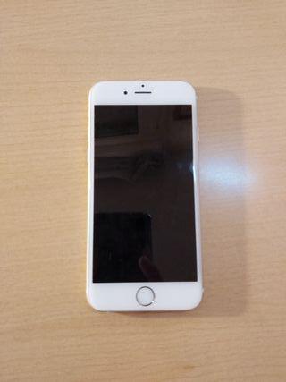 Iphone 6 64 GB dorado