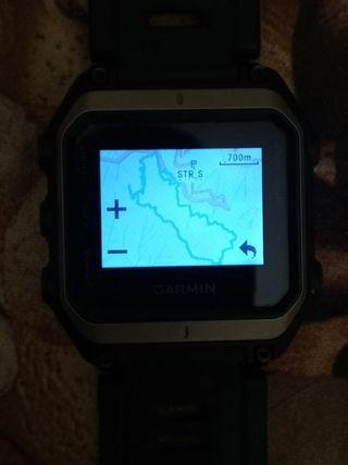 GPS deportivo Garmin