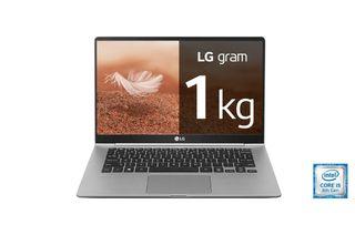 LG Gram 14Z990 - Ordenador portátil ultraligero