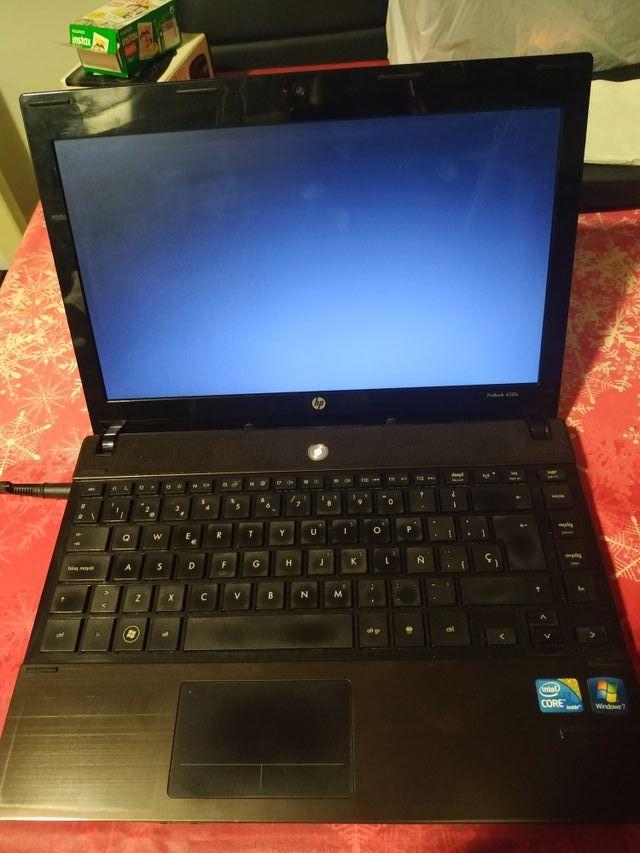 Portatil HP Probook