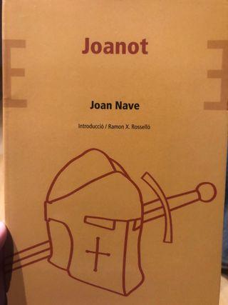 Libro Joanot