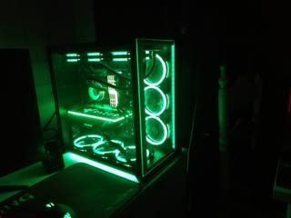 pc gamer razer edition limited