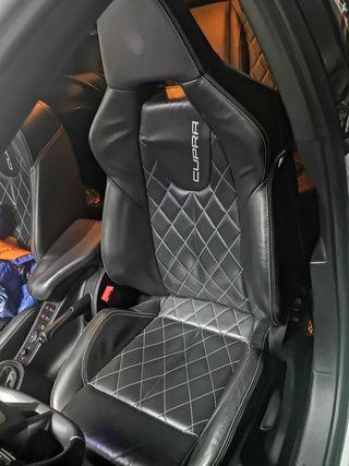 Seat Leon Cupra R 265cv