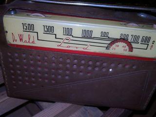 radio antigua lord the wald