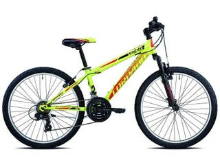 TORPADO Bicicleta MTB Junior Viper 24 3 x 6 V