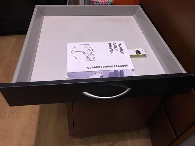 Horno IKEA