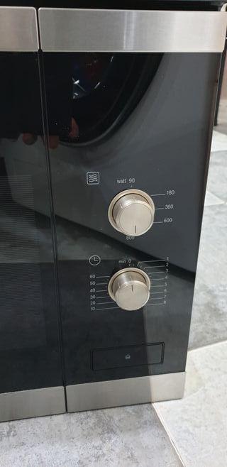 Microondas Bosch