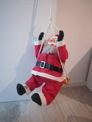Muñeco Papa Noel