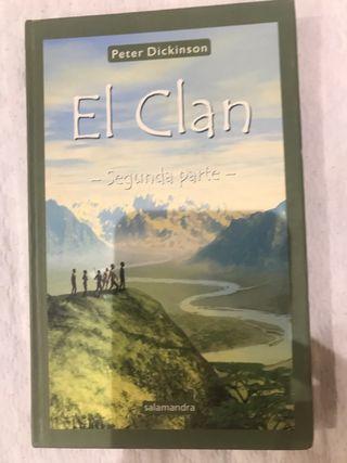 El clan primera y segunda parte los dos 22 euros
