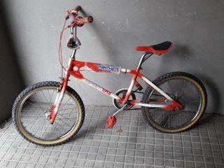RABASA PANTHER BMX DISCO